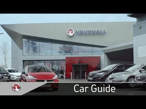 Corsa with 5 years 0% APR | Vauxhall