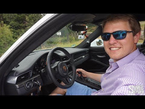 Do I Buy My Porsche GT3 with a MANUAL OR PDK?