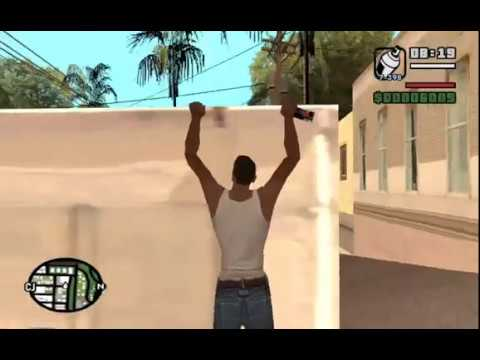 download save file of gta san andreas mission just business