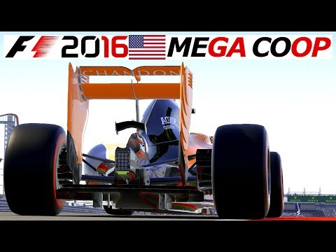MAKE MCLAREN GREAT AGAIN (Q) – Lets Play F1 2016 Mega Coop Saison German Deutsch #9