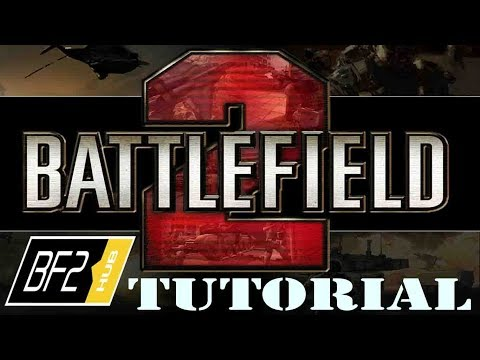 Battlefield 2 - BF2Hub Tutorial - How to Play Online