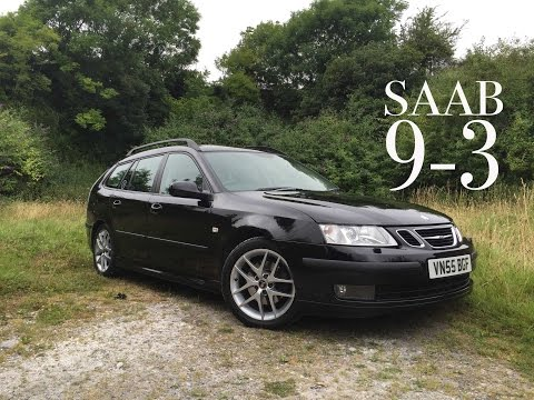 Owning A Saab 9-3, Used Car Review