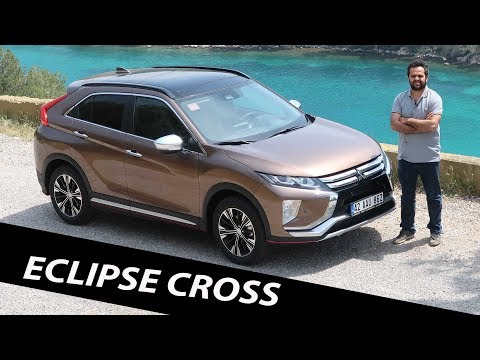 Test - Mitsubishi Eclipse Cross