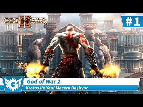 God of War III Remastered Game - PS4 - PlayStation
