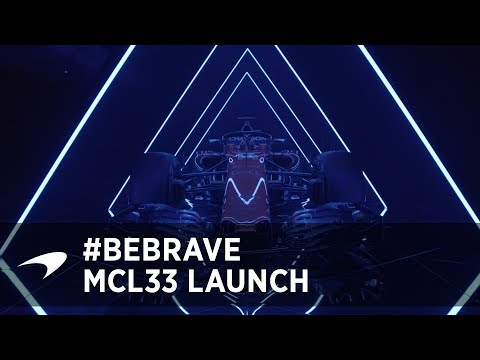 Be Brave | MCL33 Reveal