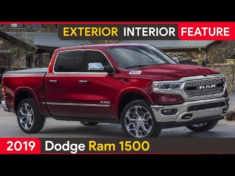 2019 Dodge Ram 1500 ► Ready To Battle Chevy Silverado & Ford F-150