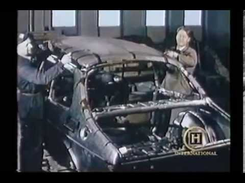 The History of the SAAB - Saab Automobile AB [Full Documentary]
