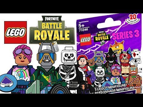 lego fortnite minifigures series 3 cmf draft 7 months ago - fortnite season 6 dj yonder