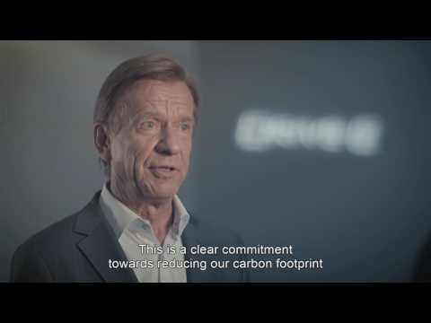 Volvo Cars Strong Commitment To Electrification