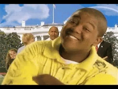 The Brilliance of Cory In The House!