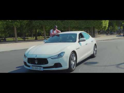 Guy2Bezbar - MASERATI (Clip Officiel) (prod by ColorBlindBeats)