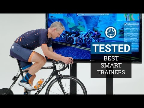 Best Smart Trainers
