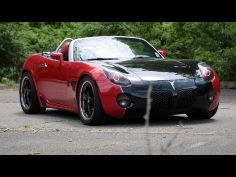 "No F*cks Given 700hp Pontiac ""Slowstice"" Review"