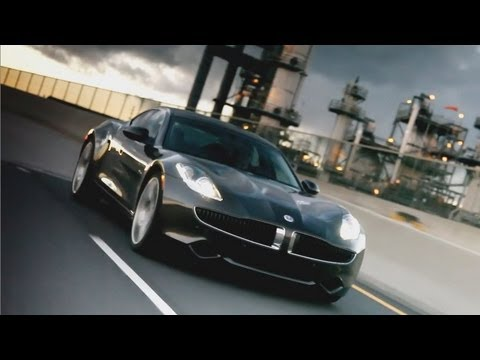 2012 Fisker Karma - Review and Road Test