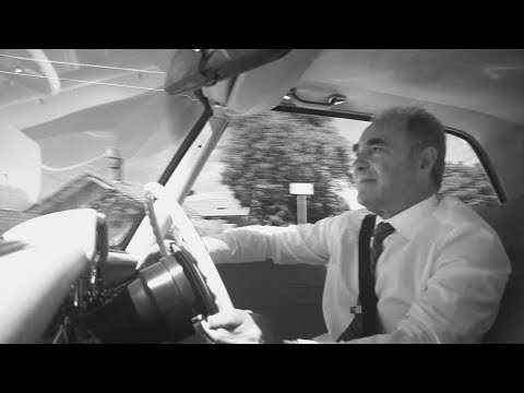 Journey From a Star: 50 Years with Mercedes-Benz  and 3 Point Motors