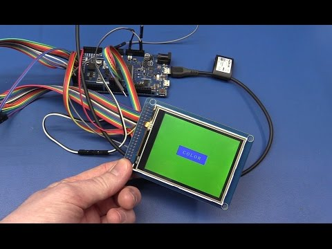 Interfacing a cheap TDS meter with microcontroller