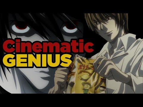 The Brilliance of Death Note