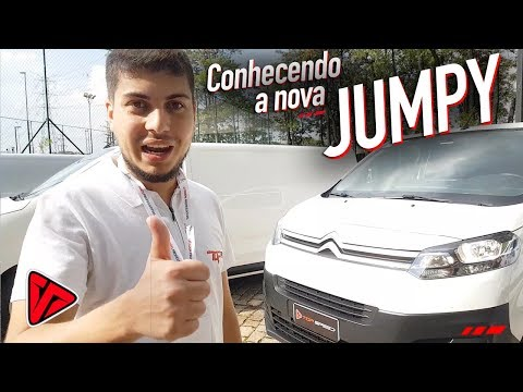 Citroen Jumpy  |Top Speed