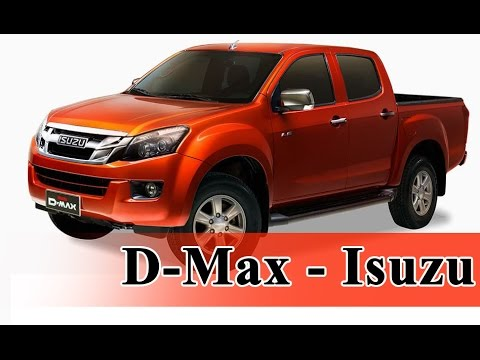 D-Max - Isuzu Price in India, Videos & Review | Smart Drive 03 JULY 2016