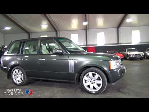 Range Rover real-world review and buyer
