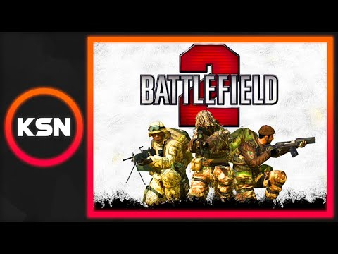 BF2 is still alive / How to play on BF2hub / 2018 - Battlefield 2