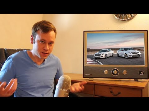Cadillac Killing CTS-V, ATS-V and Other News! Weekly Update