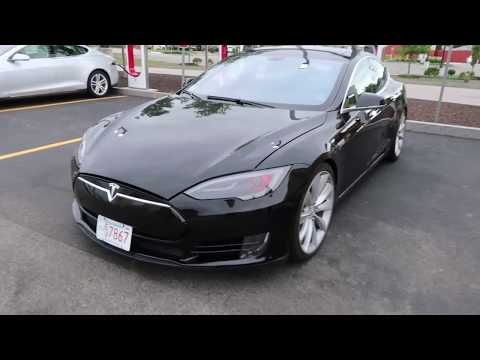 Tesla Salvage: The question you have all asked!