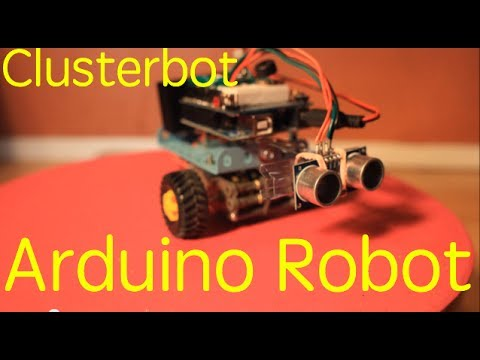 How to design an obstacle detection and avoidance robot