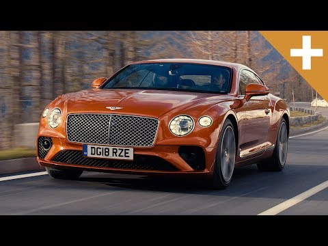 2019 Bentley Continental GT: Quick First Impressions - Carfection +