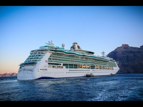 Royal Caribbean: Brilliance of the Seas Visual Tour
