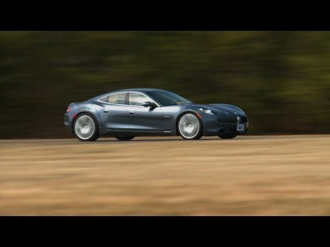 Fisker Karma review | Consumer Reports