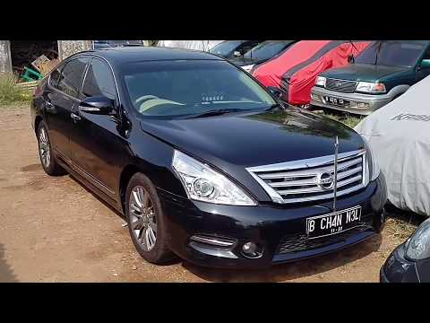 In Depth Tour Nissan Teana 250XV J32 Facelift (2012) - Indonesia