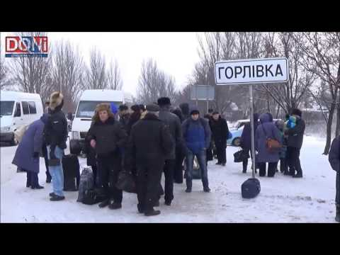 Ukrainian soldier opens fire towards civilians at Gorlovka check-point – two died, two injured