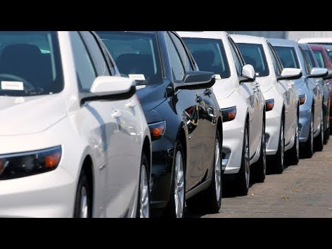 How to buy a car without getting ripped off (Marketplace)