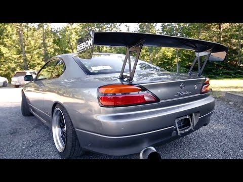 Nissan Silvia S15 Spec-R | Was This the End of Nissan