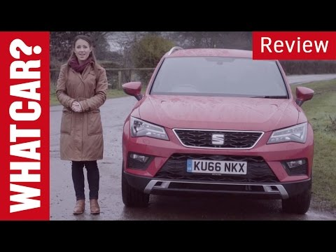 2017 Seat Ateca review | What Car?