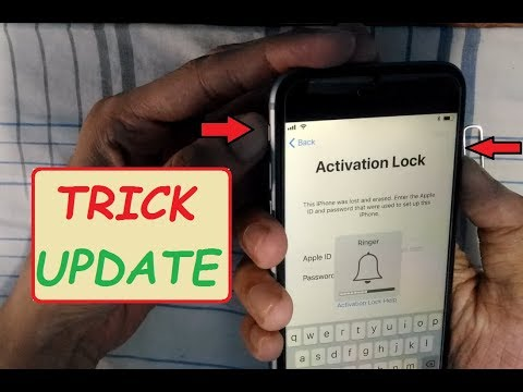 Remove Any iPhone iCloud Activation Lock on any iOS Device (Clean