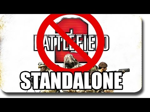PROJECT REALITY STANDALONE!? (NO MORE BATTLEFIELD 2!!)