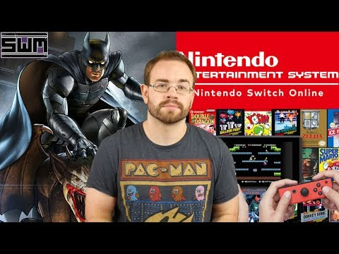 Telltale Closes, Nintendo Switch Online Gets Hacked, N64 Mini And Your Comments   Saturday Show