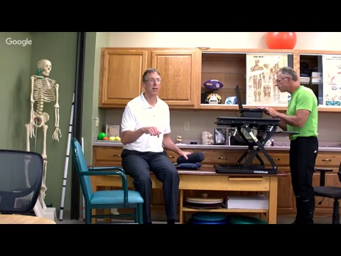 Is your Chair or Car Seat Causing Your Back Pain? How to Stop It.