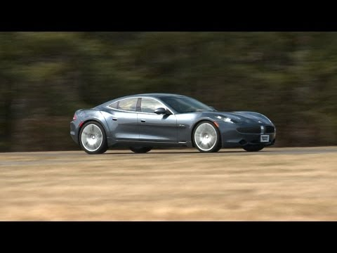 2012 Fisker Karma: First Drive | Consumer Reports