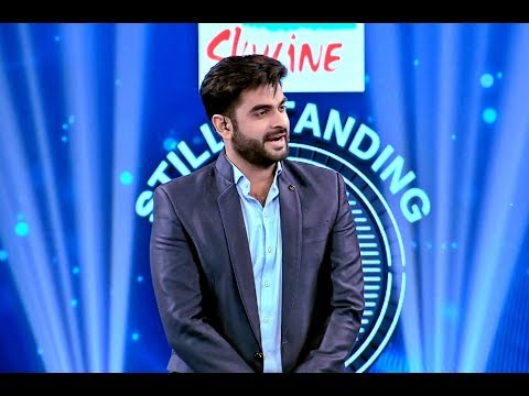 Still Standing I Its a panchayath leader on the hot seat! I Mazhavil Manorama