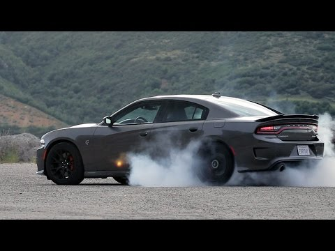 Dodge Charger SRT Hellcat Review - Everyday Driver