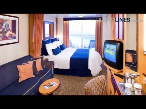 Brilliance of the Seas - Video Tour and General Information