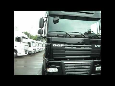 daf xf 510 Super Space Cab Даф Хф ЮТС 495-786-44-88