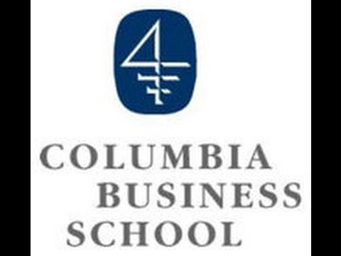 columbia mba essays analysis
