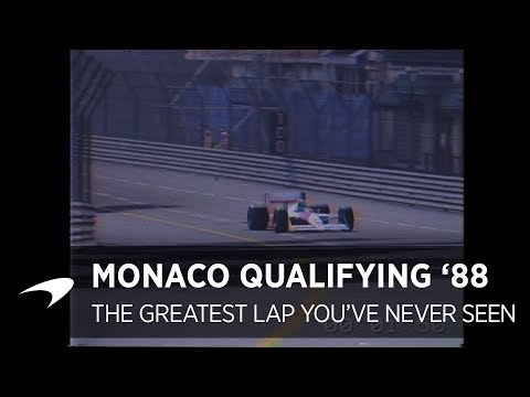 The Greatest Lap You