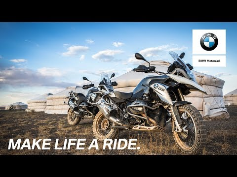 The BMW Motorrad Int. GS Trophy 2018 - Official Teaser