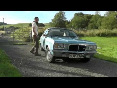 Vauxhall FE Victor Road Test 2300S