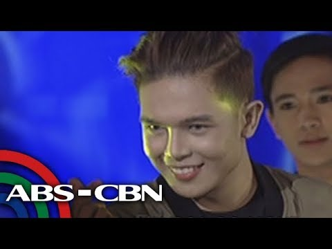 Rated K: Meet Xander Ford!